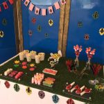 candy-bar-eventos en CHispa