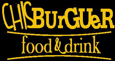 Logo ChisBurguer-amarillo