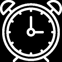 reloj-logo-hotel chispa